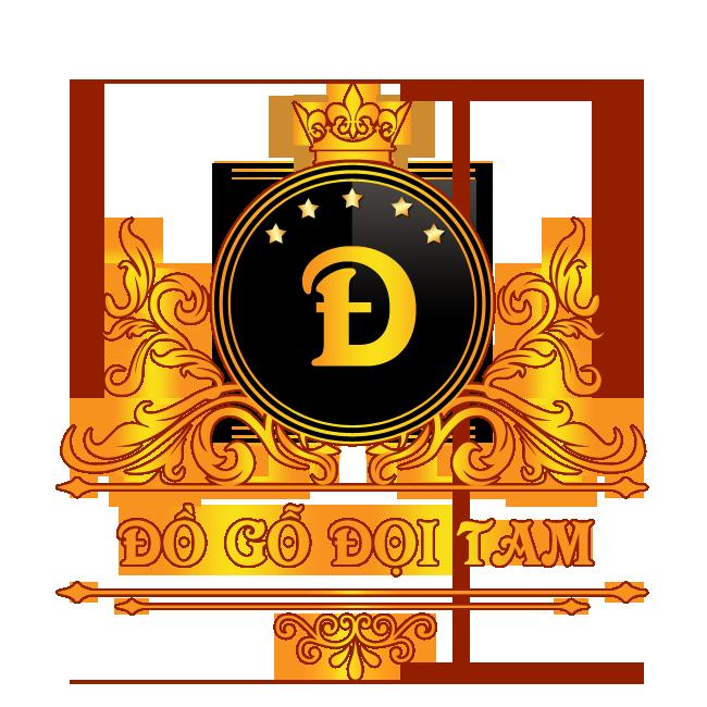 Logo Đồ Gỗ Đọi Tam