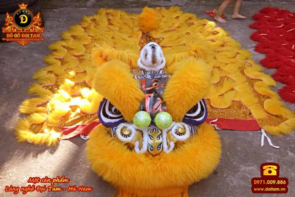 Cơ sở sản lân sư rồng tại làng nghề Đọi Tam - Đặt mua lân sư rồng ☎ 0971.009.886 #chaugo #chaugongamchan #doitam #duytien #hanam #vietnam #dogodoitam