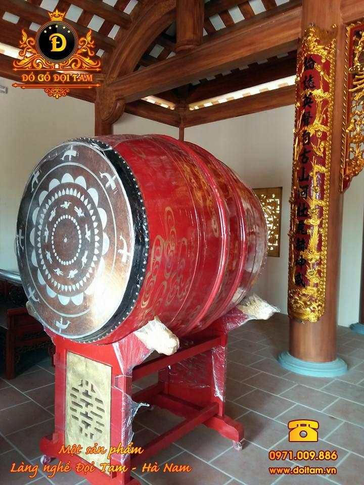 Bán trống gỗ Đọi Tam tại Quảng Trị