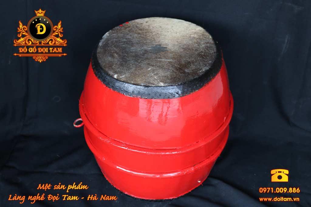 Bán trống gỗ Đọi Tam tại Cao Bằng