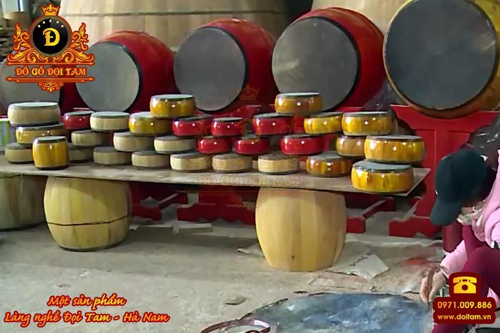 Diễn đàn làng nghề Đọi Tam, xã Đọi Sơn, Duy Tiên, Hà Nam